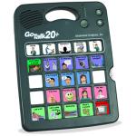 Устройство коммуникационное Go Talk 20+ Overlay Software