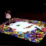Интерактивный пол Super Floor