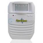 Звуковой информатор с кнопкой активации Smartbell