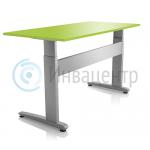 стол регулируемый с электроподъемом