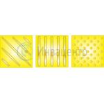 Тактильная плитка ПВХ диагональ, линии, конус