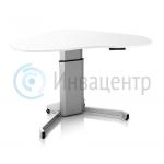 Стол с микролифтом электрорегулируемый Uno