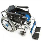 Электрическое кресло-коляска  FS101A