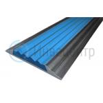 Синяя полоса алюминиевая Стандарт