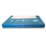 IntelliKeys USB. Разъемы для подключея выносных кнопок