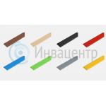 Цветовые решения противоскользящей самоклеящейся  ленты 29 мм