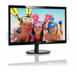 """Philips монитор 24"""" LCD Full HD"""