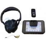 Основные устройства аудиокласса