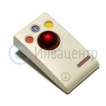 Беспроводной  роллер для инвалидов Trackball SimplyWorks