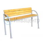 Скамья универсальная СУ-1 для инвалидов