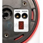 Панель настройки кнопки беспроводной SimplyWorks Switch 125