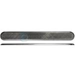 Тактильный индикатор полоса 20 сталь 304