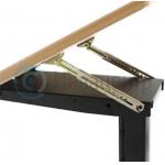 Механизм наклона столешницы стола для колясочников