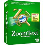 Экранный увеличитель zoomtext magnifier