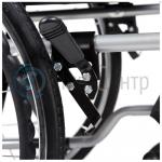 Ручной тормоз кресла-коляски