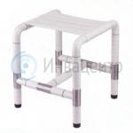 Табурет, стульчик для ванной комнаты 8857