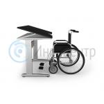 Стол для инвалидов Care Plus
