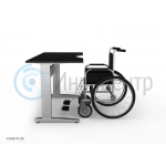 Стол Care Plus для инвалидов колясочников