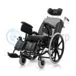 Кресло-коляска с наклоненным сидением