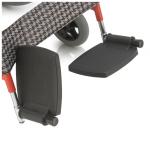Подножки кресла-коляски