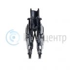 Инвалидная коляска H002 в сложенном состоянии
