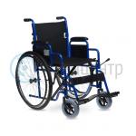 Кресло-коляска H003