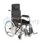 Кресло-коляска H009