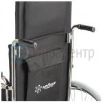Карман на спинке кресло-коляски
