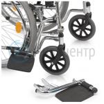 Кресло-коляска H010