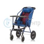 Кресло-коляска с столиком