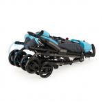 Кресло-коляска Plico в сложенном состоянии