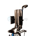 Спинка для велосипеда для детей с ДЦП