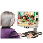 Видеоувеличитель Merlin Ultra HD 22