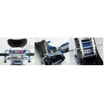 подъемник для инвалидов гусеничный SANO PRT160