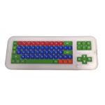 Clevy беспроводная клавиатура