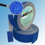 Противоскользящая лента абразивная AntiSlip 60 grit 25мм/18м синяя