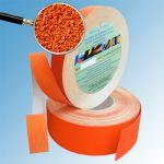 Противоскользящая лента абразивная AntiSlip 60 grit 25мм/18м оранжевая