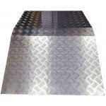 Пандус перекатной TR 101-5 60x60 см
