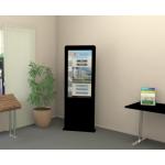 Информационный терминал ISTOK 42 со встроенной информационной индукционной петлей и ПО для инвалидов