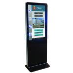 Информационный терминал ISTOK 42Р со встроенной индукционной системой (ИС) + ПО