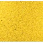 Песок желтый для песочной терапии, 1 кг