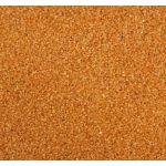 Песок золотой для песочной терапии, 1 кг