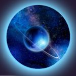 Сенсорное панно «Звездное небо»