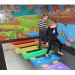 Интерактивный пол Super Floor Full