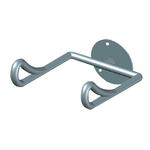 Травмобезопасный держатель-крючок для костылей V.2