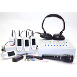 """Радиокласс слухоречевой на 8 учеников """"RALET-100"""""""
