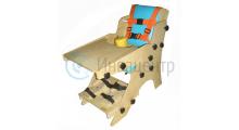 Опоры для сидения. Реабилитационные кресла
