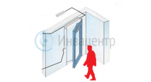 Системы открывания дверей и доводчики