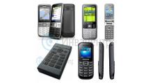 Телефоны для инвалидов по зрению