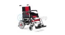 Электрические кресла-коляски